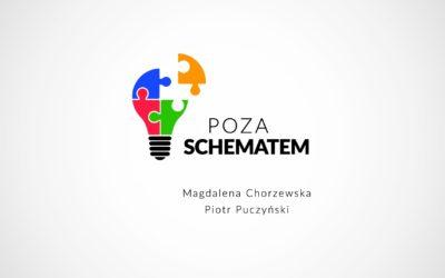 """""""Poza schematem – komfort to rutyna."""""""